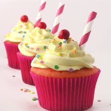 Cupcake de Microondas