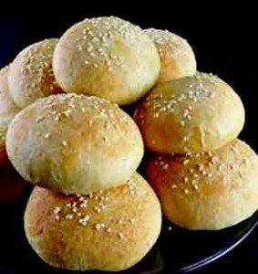 Pão Doce com Anis